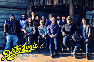 Dirty Logic: a Tribute to Steely Dan *SOLD OUT*